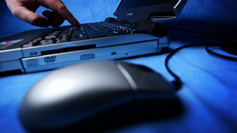 The government wants metadata stored for law-enforcement purposes.