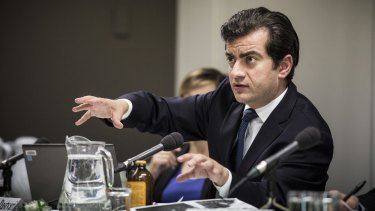 "Senator Sam Dastyari says halal certification in Australia is ""poorly understood and arguably under-regulated""."