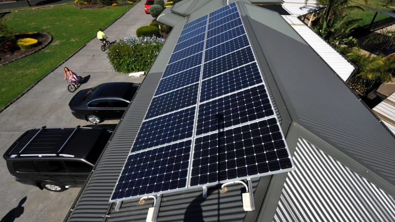 Home solar panels haven't made economic sense for renters and landlords until now.