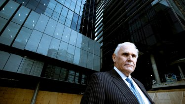 Billionaire developer Lang Walker is now betting on investments in Asia.