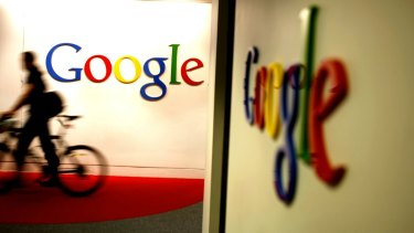 Companies such as Google are considering restructuring but the outcome of ATO audits remains unknown.