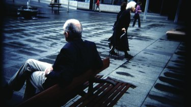 The Australian Law Reform Commission has released its discussion paper on elder abuse.
