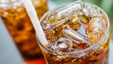 "The Australian Beverages Council says the public should be ""deeply sceptical"" of the study."