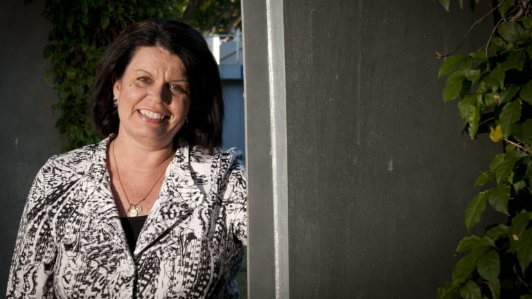 Newly appointed Queensland Senator Joanna Lindgren's socially conservative positions were guided by her Roman Catholicism.