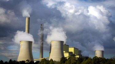 Coal's recovery means emissions  from the power sector are on the up.