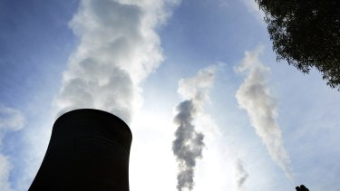 Coal-fired power stations in South Australia are being shut down.