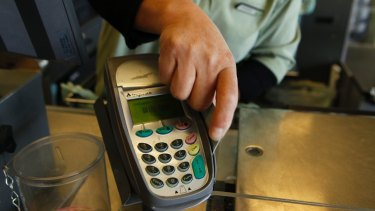 An error at a data centre has left some Woolworths customers with incorrect transactions on their accounts.