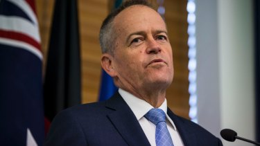 By threatening to withdraw approval for the Adani project, Bill Shorten isn't threatening to change the law, he is simply threatening to enforce it.