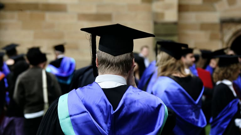 Universities need to work more closely with industries to ensure students are being trained in the skills that are in demand.