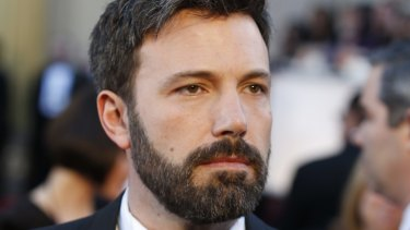 Ben Affleck has an ancestor who owned slaves, something the star was hoping to keep hidden.
