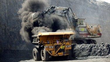 Queensland mines top list of Australia's biggest coal dust