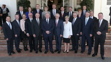 Turnbull's 21st century cabinet needs a 21st century system of government.