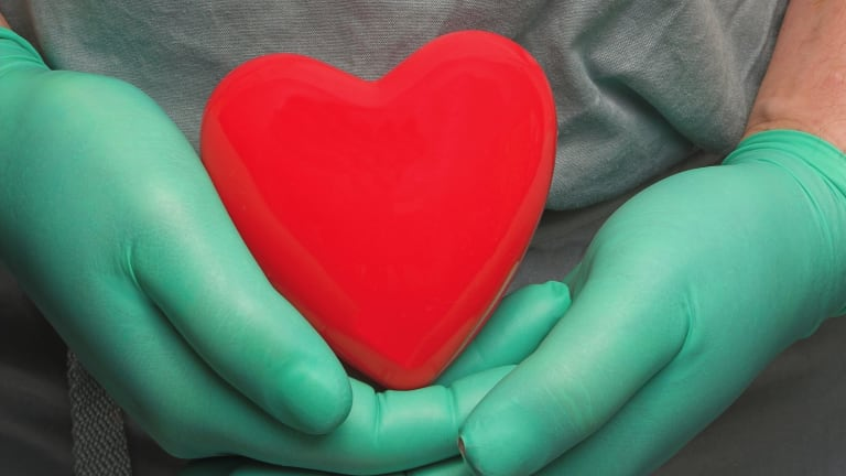 About a third of the 55,000 Australians who present at hospitals each year with a heart attack are doing so for the second time.