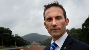 Ways must be found to tackle inequality in Australia says shadow assistant treasurer Andrew Leigh.