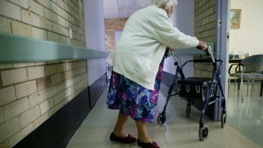 Brisbane City Council's incentives to address the need for aged care has been met by developer's applications for thousands of beds and rooms.
