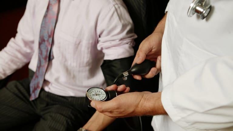 A government review has recommended a crackdown on after-hours home doctor services.