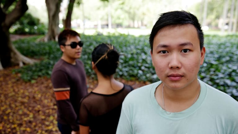International students forced to work for just $8 an hour
