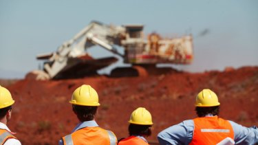 The news mine could create over 3000 jobs.