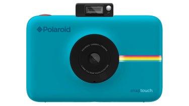 Snap instant digital camera, $199.