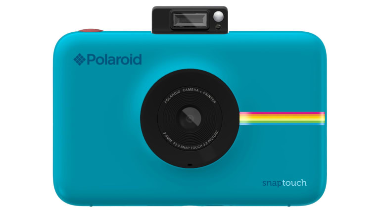 Snap instant digital camera, $199.