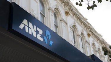 ANZ said it would ban new lending to coal-fired power plants that did not use the latest technology.