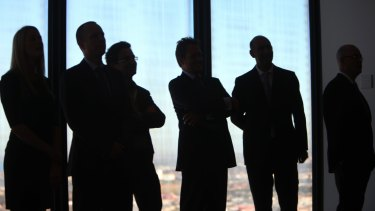 Since 2010 Australia is the only region to show an increasing trend in female CEO appointments.