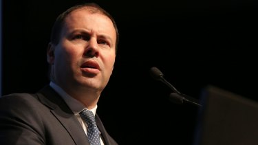 """The review was effectively over before it began after Environment and Energy Minister Josh Frydenberg suggested the government was going to embrace an intensity scheme, and let it be linked to """"carbon pricing""""."""