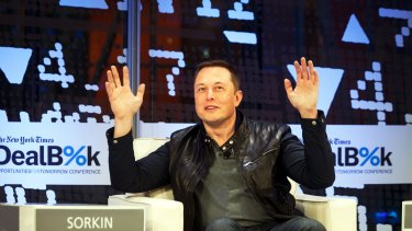 What makes Elon Musk's deadline bluffs unusual is that he makes them public and lets investors hold him to account.
