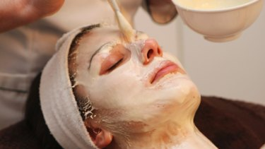 The number of people working as beauty therapists has surged by more than 27 per cent since 2011.