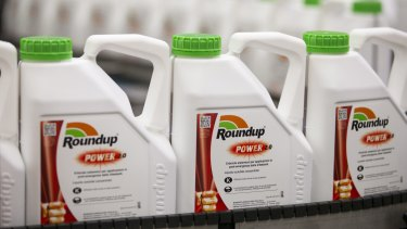 Monsanto is the world's largest supplier of genetically modified seeds and also makes herbicides.