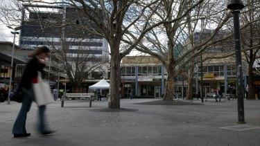 4300 Koleksi Civic Canberra City Walk Gratis