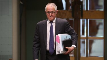 Malcolm Turnbull will fly to New Zealand on Friday for his first overseas trip as Prime Minister.