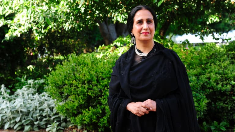 Pakistan High Commissioner Naela Chohan has denied all allegations.
