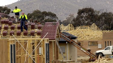 The ACT once had one of the country's most effective affordable housing plans.