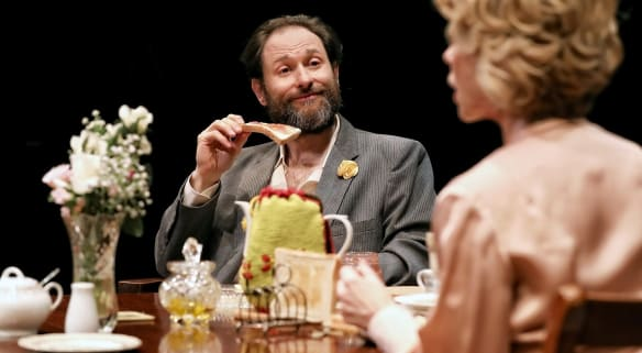 Table Manners review: Ayckbourn's benevolence makes us like his comic characters