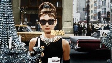 ea477d02e59b Timeless style  Audrey Hepburn in Breakfast at Tiffany s.