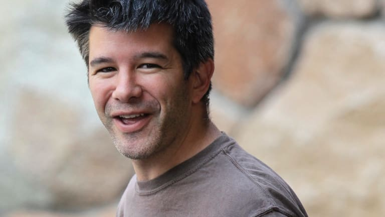 Kalanick has long insisted he would be vindicated in court.