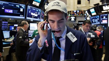 Analysts say the Dow Jones is a seriously outdated index.