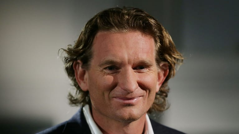 Hird in January last year.