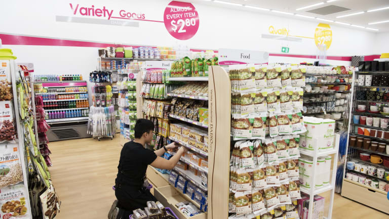 Daiso has been taken to court over products that allegedly breach safety standards.