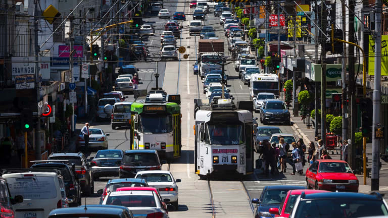 Living near a busy road may increase your risk of dementia, a study suggests.