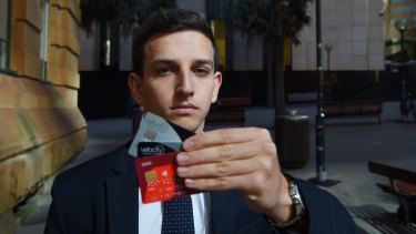 Luca De Lorenzo is annoyed by the loss of value of credit card points programs.