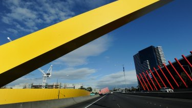 Argo says Transurban's high share price can be justified.