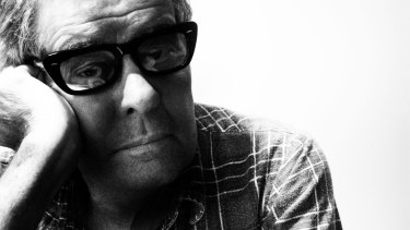 Melbourne jazz composer Allan Browne died on Saturday. He has been heralded as an icon of the local jazz community.