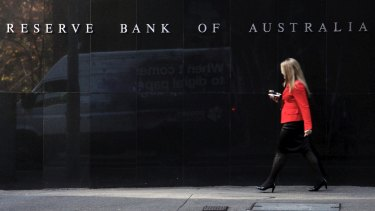 The Reserve Bank of Australia appeared to concede that the experience of other advanced economies - where growth in wages had been low despite ongoing reductions in unemployment - might be unavoidable in Australia.