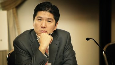 Aveo chairman Lee Seng Huang declined to be interviewed.
