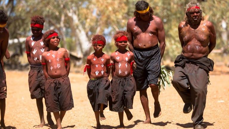 The indigenous population has risen.