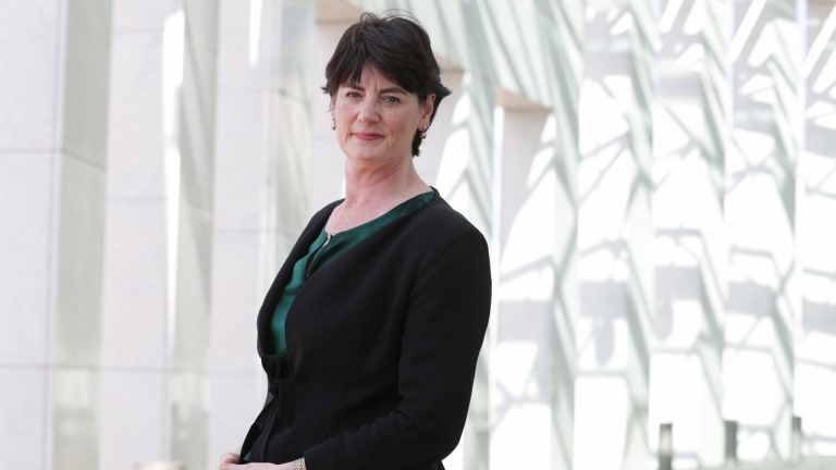Law Council of Australia president Fiona McLeod condemned the move.
