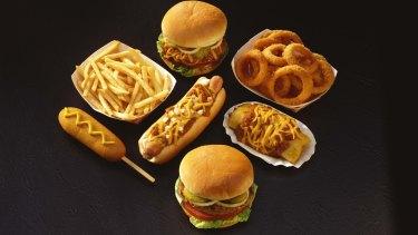 Diet swap shows harm Western diet can cause