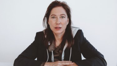 "Kim Deal: ""I'm just happy to be alive 30 years later."""